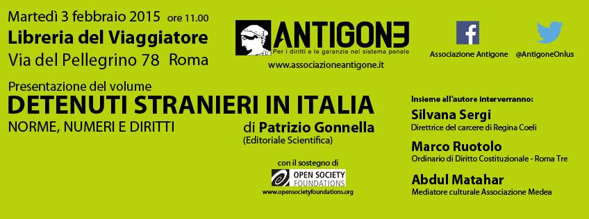 Detenuti stranieri in italia: quanti sono,di quali paesi, di quale
