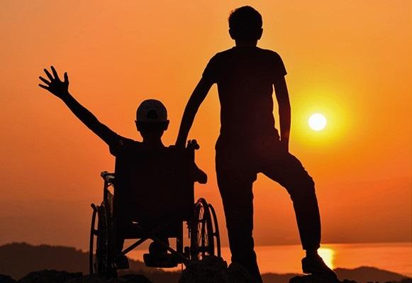 dopo di noi genitori e figli disabili